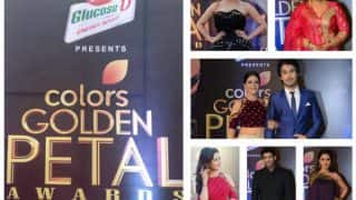 Colors Golden Petal Awards 2017: This is how the Best Jodi of Colors TV was decided!