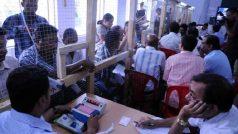 Latur, Parbhani & Chandrapur Election Results 2017; highlights