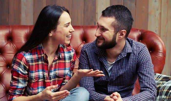 Ways to Create the Best Relationship couples solving problems