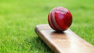 भारतातील 'या' क्रिकेटरची तुफानी खेळी, अवघ्या 28 बॉल्समध्ये केली सेंच्युरी