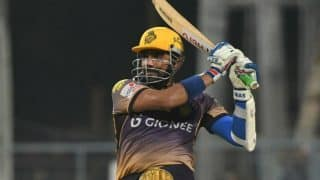 Sunrisers Hyderabad vs Kolkata Knight Riders Highlights, IPL 2017 Match 37: SRH beat KKR by 48 runs