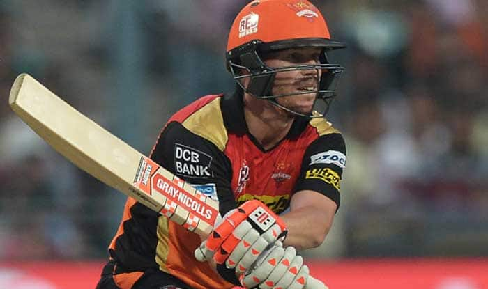 IPL 2017: Clear & warm weather in Hyderabad for SRH-GL clash