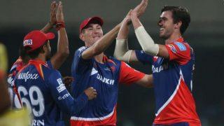 दिल्ली vs पंजाब: दिल्ली डेयरडेविल्स ने 51 रन से जीता मैच