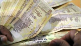 Demonetisation Added Undisclosed Amount of Rs 5200 Crores to Exchequer, Says Finance Ministry