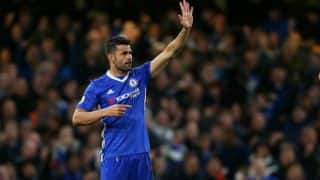 Chinese club have 'verbal agreement' with Chelsea striker Diego Costa?