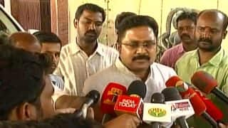 AIADMK symbol row: TTV Dinakaran summoned by Delhi police over bribery charges, questioning underway