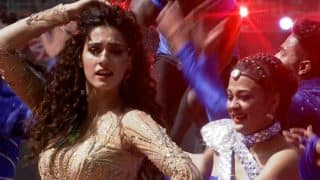 IPL 2017: Disha Patani enthralls audience at Indore's opening ceremony