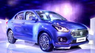 Maruti Dzire 2017 diesel is officially the most fuel efficient car in India; mileage figures revealed