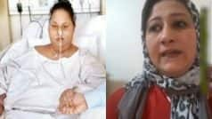 Eman Ahmed 242 kg weight loss a lie? Former World's Heaviest Woman's sister claims her doctors in India are liars!