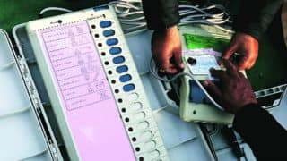 Election Commission to hold EVM hacking challenge after May 12 amid allegations of tampering in polls