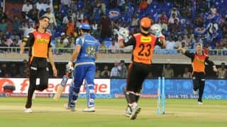 Mumbai Indians vs Sunrisers Hyderabad, IPL 2017, Match 10 Preview: MI eye domination over SRH