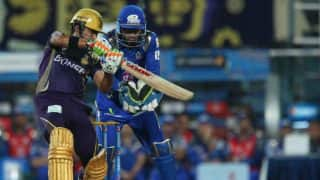 IPL 2017 LIVE Streaming Mumbai Indians vs Kolkata Knight Riders: Watch MI vs KKR live match on Hotstar