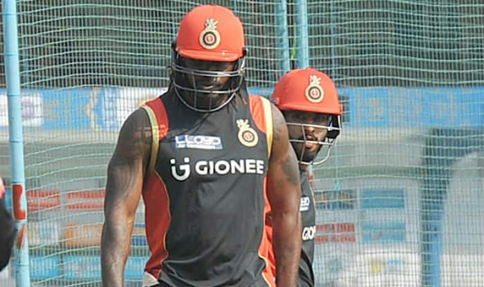Gayle first to hit 10000 Twenty20 runs