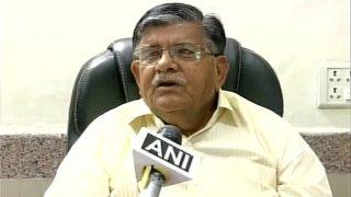 Gau rakshaks kill man, Rajasthan Home Minister says both parties are to be blamed