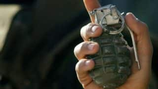 Jammu and Kashmir: Two Civilians Injured in Grenade Attack in Srinagar
