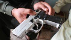 नासिक में लाखों का हथियारों का जखीरा बरामद, 3 गिरफ्तार