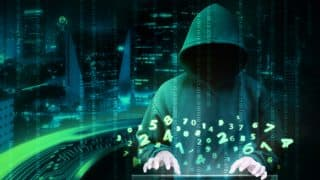 Hackers Transfer Rs 94 Crore From Pune's Cosmos Bank
