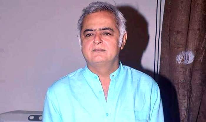 I don't need to give any explanation to anyone: Hansal Mehta  |  फिल्म सिमरन पर चल रहे विवाद के बाद हंसल मेहता ने कहा 'मुझे किसी को स्पष्टीकरण देने की जरूरत नहीं'