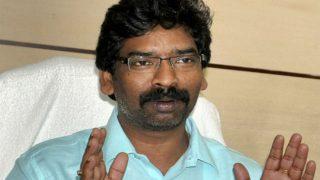 झारखंड के अगले मुख्यमंत्री होंगे हेमंत सोरेन, 27 दिसंबर को मोरहाबादी मैदान में लेंगे शपथ
