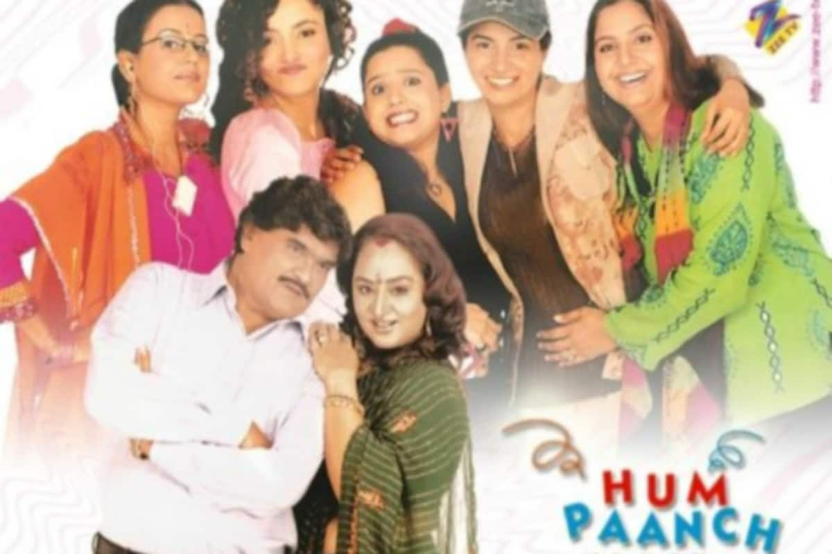 Hum Paanch to return with Season 3! Popular 90s TV serial is set ...