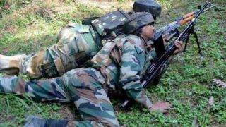 Jammu and Kashmir: Top Lashkar-e-Taiba Commander Waseem Shah Killed By Security Forces in Pulwama