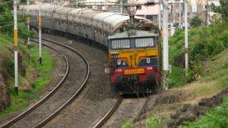 फाटक रहित क्रासिंग पर दुर्घटनाएं रोकने के लिए रेलवे लेगा रिटायर्ड जवानों की मदद : मनोज सिन्हा