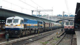 खदान में आग के चलते 15 जून से बंद होगी धनबाद-चंद्रपुरा रेल लाइन