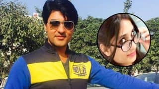 Diya Aur Baati Hum actor Anas Rashid makes sexist remark on his fiancee Heena!