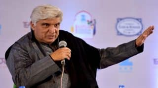 Javed Akhtar: Indian Film Industry Is Citadel Of Secularism, Don't Try To Pollute It With Communal Bias