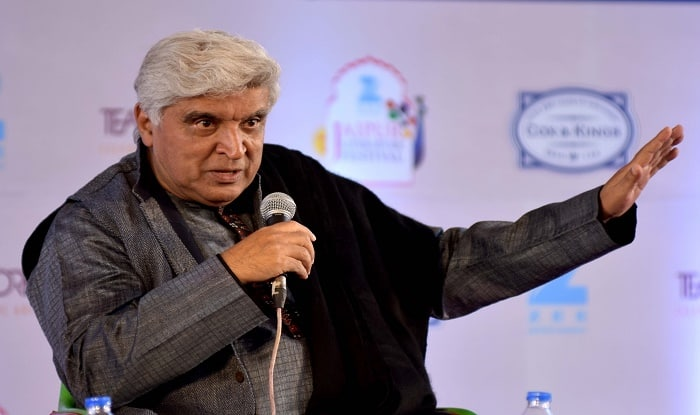 Javed Akhtar: Don't Try To Pollute Film Industry With Communal Bias