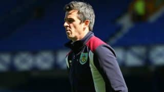 Burnley midfielder Joey Barton banned for 18 months over betting