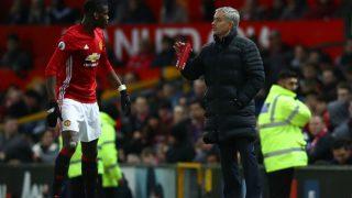 EPL: Jose Mourinho Says Manchester United Won't Adapt Defensive Mindset