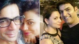 Kapil Sharma's ex-girlfriend Preeti Simoes DITCHES him for Sunil Grover