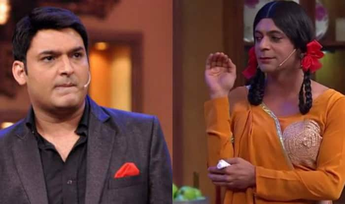 This popular Bollywood actor urges Kapil and Sunil to bury the hatchet