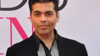 Colors Golden Petal Awards 2017: Karan Johar held the auditions for hosting the awards and GUESS who showed up?