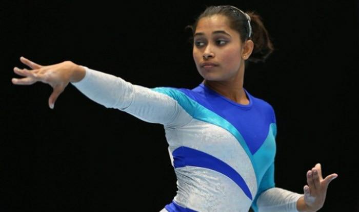 Image result for दीपा करमाकर घुटने की चोट के कारण कॉमनवेल्थ गेम्स से हुई बाहर