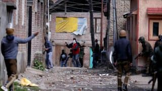 Jammu & Kashmir by-elections: 6 killed, 36 injured in clash between security forces and protesters amid Srinagar bypoll