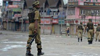 Govt mulling replacing pellet guns, working on secret weapon for crowd-dispersing, Attorney General Mukul Rohatgi tells Supreme Court