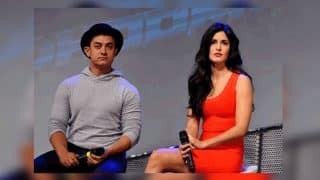 When Aamir Khan chopped off Katrina Kaif's solo song from Dhoom 3...