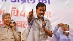 In The End, Truth Prevails, Says Arvind Kejriwal as Disqualification Sword Hangs on 21 AAP MLAs