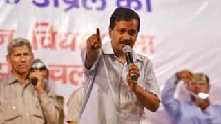 Arvind Kejriwal Blames BJP-RSS For Bhima-Koregaon Violence in Maharashtra, Says Instigating Caste-based Riots is Party's Creed