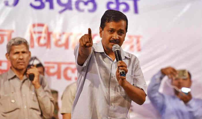 Truth prevails in the end: Kejriwal on disqualification of AAP MLAs