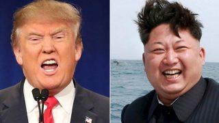 अमेरिका के साथ परमाणु वार्ता से पहले नार्थ कोरिया ने किया बैलेस्टिक मिसाइल का परीक्षण, कहा- बाहरी खतरों से है डर