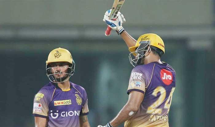 Kolkata will host Gujarat tonight, image: BCCI