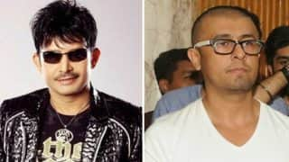 Sonu Nigam-Azaan controversy: Kamaal R Khan defends the singers, claims they don't know each other personally