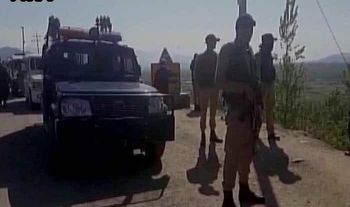 Kupwara Army camp terror attack: Names of martyrs and other details