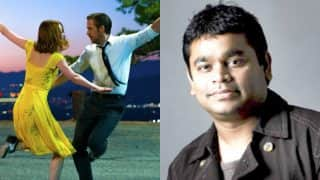 This mashup of La La Land City of Lights and AR Rahman's song Vennilavae is mindblowing! (Watch video)
