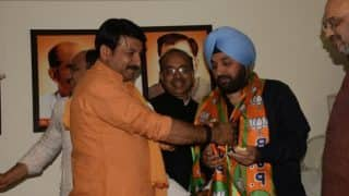 Arvinder Singh Lovely Exclusive on joining BJP: Ajay Maken could have saved Congress had he put efforts in party than in tears