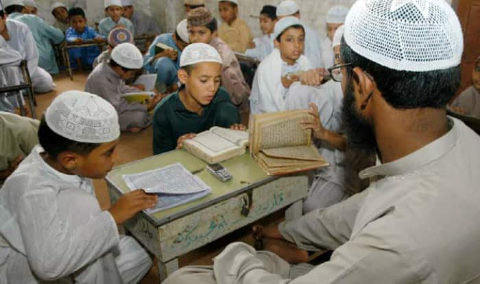 As per the UP Government order, all madrassas must sing the anthem and video record it. (File Image)