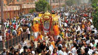 Mahavir Jayanti 2020: Importance, History And Significance of The Jain Festival